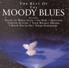 The Moody Blues: The Best Of The Moody Blues, CD