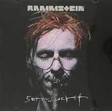 Rammstein: Sehnsucht, CD