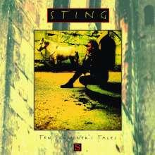 Sting: Ten Summoner's Tales (180g), LP