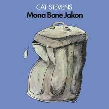 Yusuf (Yusuf Islam / Cat Stevens): Mona Bone Jakon, CD
