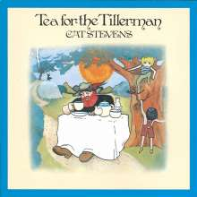 Yusuf (Yusuf Islam / Cat Stevens): Tea For The Tillerman, CD