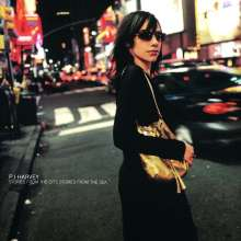 PJ Harvey: Stories From The City, Stories From The Sea, CD