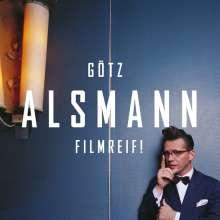 Götz Alsmann: Filmreif, CD