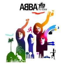Abba: The Album, CD