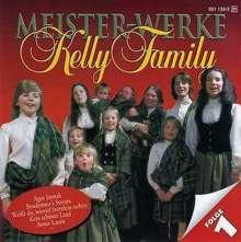 The Kelly Family: Meister-Werke Folge 1, CD
