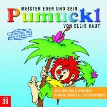 Pumuckl - Folge 39, CD