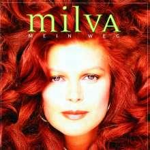 Milva: Mein Weg (Stationen einer Karriere), CD