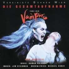 Musical: Tanz der Vampire, 2 CDs