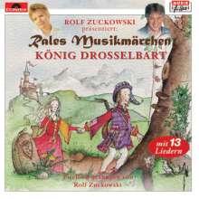 König Drosselbart, CD