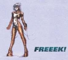 George Michael: Freeek 2, Maxi-CD