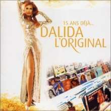 Dalida: Ses Grands Success, CD