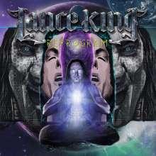 Lance King: Reprogram, CD