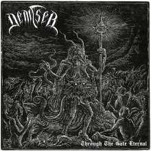 Demiser: Through The Gate Eternal, LP