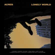 Acres: Lonely World, CD