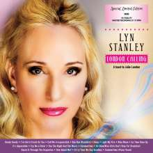 Lyn Stanley: London Calling: A Toast To Julie London (Limited Numbered Edition) (signiert), 2 LPs
