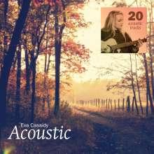 Eva Cassidy: Acoustic, CD