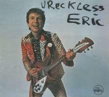 Wreckless Eric: Wreckless Eric (+Bonus), CD
