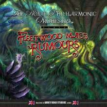 Royal Philharmonic Orchestra: The Royal Philharmonic Orchestra Plays Fleetwood Mac's Rumours, LP