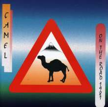 Camel: On The Road 1981, CD