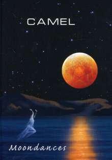 Camel: Moondances: Live, DVD