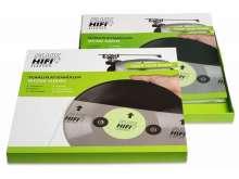 FLUX SLEEVES Innenhüllen (mit Sammlerbox + 50 Innenhüllen in PE-Verpackung), Zubehör