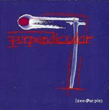 Deep Purple: Purpendicular, CD