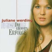 Juliane Werding: Die großen Erfolge, CD