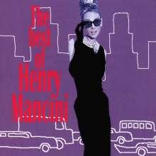 Henry Mancini (1924-1994): The Best Of Henry Mancini, CD