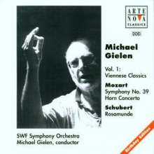 Michael Gielen - Birthday Edition Vol.1, CD