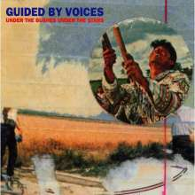 Guided By Voices: Under The Bushes Under The Stars, 2 LPs