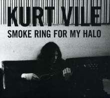 Kurt Vile: Smoke Ring For My Halo, CD