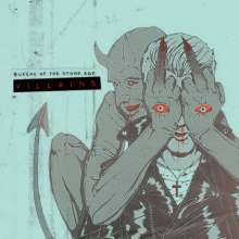 Queens Of The Stone Age: Villains (Limited Edition), 2 LPs
