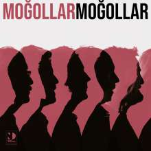 Moğollar: Anatolian Sun Part 1 (Direct-To-Disc Sessions), LP