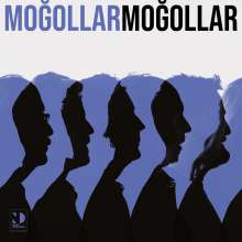 Moğollar: Anatolian Sun Part 2 (Direct-To-Disc Sessions), LP