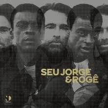 Seu Jorge & Roge: Night Dreamer, LP