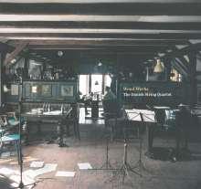 Danish String Quartet - Wood Works (180g), LP