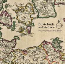 Theatre of Voices - Buxtehude and his Circle, Super Audio CD