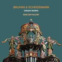 Bine Bryndorf - Bruhns & Scheidemann, SACD