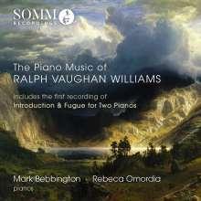 Ralph Vaughan Williams (1872-1958): Klavierwerke, CD
