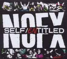 NOFX: Self Entitled, CD