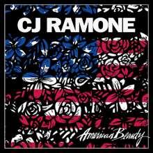 CJ Ramone: American Beauty, CD