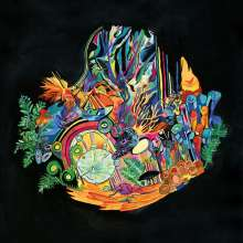 Kaitlyn Aurelia Smith: Ears, CD