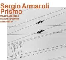 Sergio Amaroli: Prismo, CD