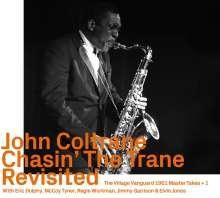 John Coltrane (1926-1967): Chasin' The Trane Revisited, CD