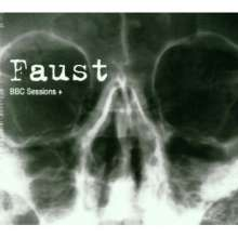 Faust: BBC Session +, CD