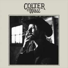 Colter Wall: Colter Wall, CD