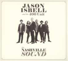 Jason Isbell: The Nashville Sound, CD
