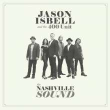 Jason Isbell: The Nashville Sound (180g), LP