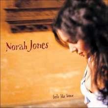 Norah Jones (geb. 1979): Feels Like Home (200g) (Limited-Edition), LP