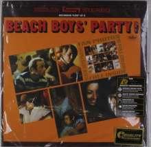 The Beach Boys: Beach Boy's Party (200g) (Limited Edition) (stereo), LP